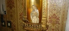 Cristo in avorio